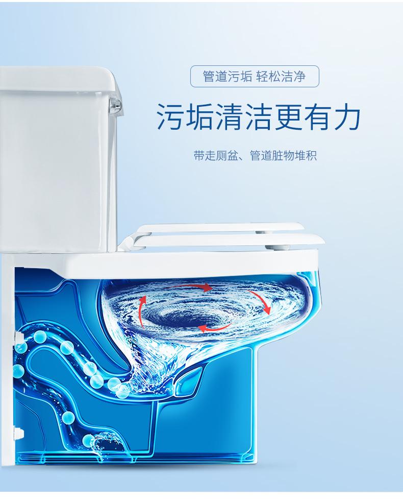 洁厕剂供应商