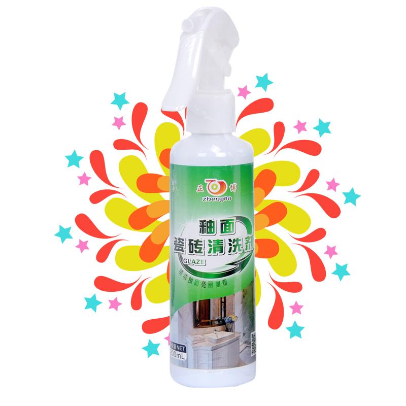 瓷砖釉面清洁剂200ml