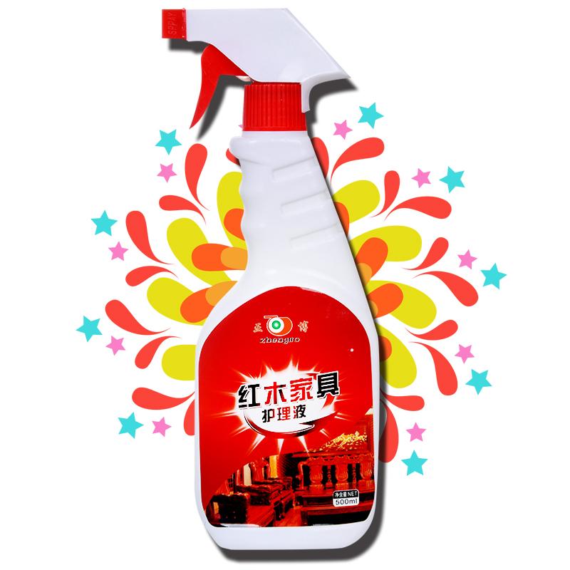 红木家具护理乳液 500ml